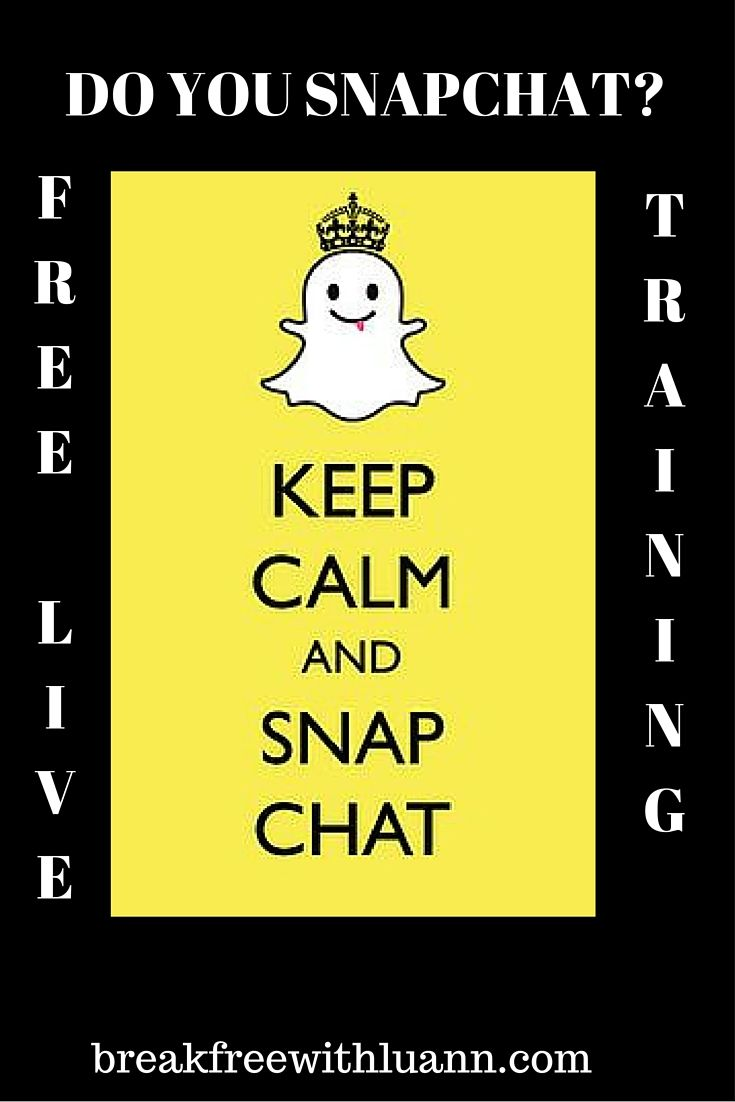 What's a Snaphead...or a Snapper?  Check out why you should be Snapchatting in 2016...read full story here and see what the Pro's say about Snapchat, namely Gary Vee.. Comment, like and Pin It and join us tonight @9PM EST for a FREE LIVe SNAPCHAT TRAINING.. Register now... >>>  http://mlsp.co/l3ffu