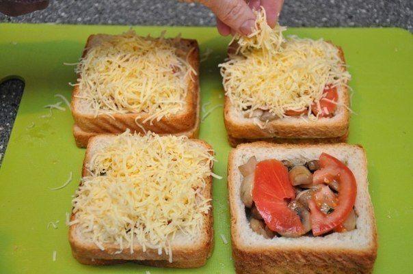 Ak potrebujete zužitkovať staršie pečivo, alebo jednoducho hľadáte tip na chutnú a rýchlu večeru, či pohostenie pre návštevu, ste na správnom mieste. prinášame vám tipy na chutné a rýchle pečené sendviče, ktoré pripravíte z toho čo dom dal, za pár minúť!