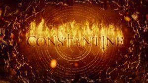 stills from Constantine tv show | Constantine (TV Series) Episode: A Feast of Friends