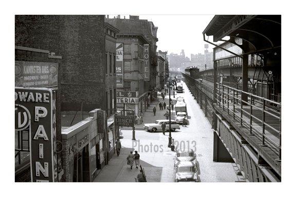 pin side street spanish - photo #20