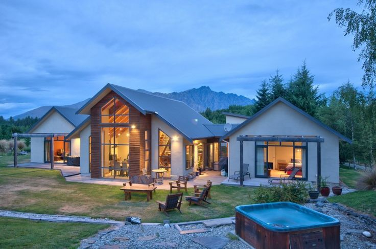 Queenstown luxury holiday rental, Dalefield Retreat | Amazing Accom