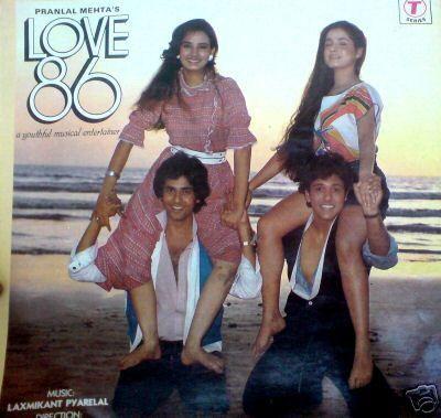 Neelam Kothari (Love 86)