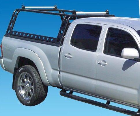 Kayak Racks For Pickup Trucks >> Xtreme Rack Basic Truck Rack By Go Rhino | Carson | Trucks