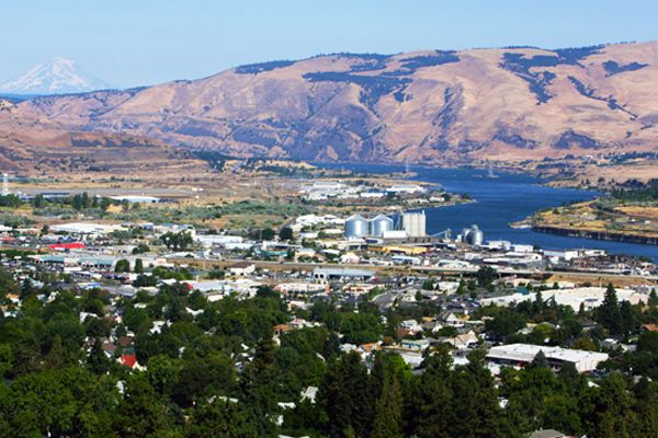 Historic Highway Bingo: Hood River To The Dalles | Travel Oregon
