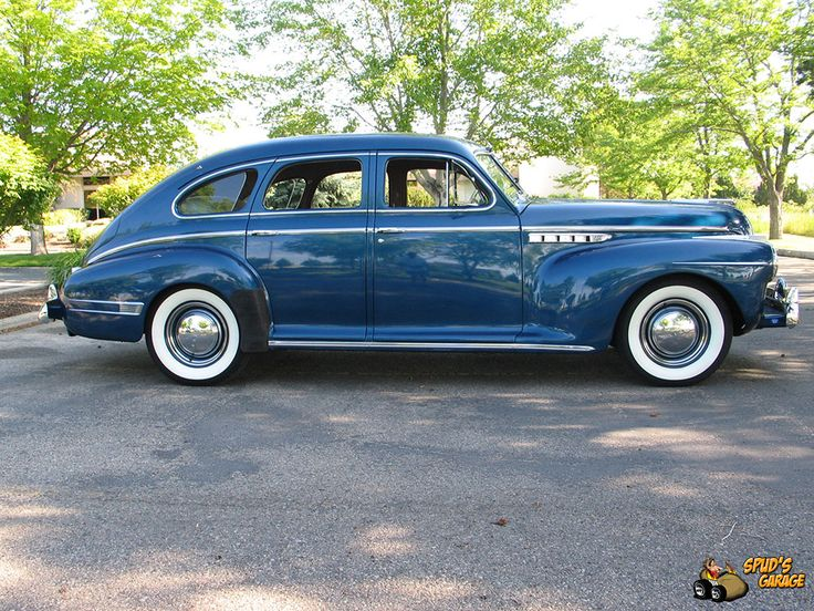1941 buick special 4 door sedan maintenance restoration of for 1941 buick 4 door sedan