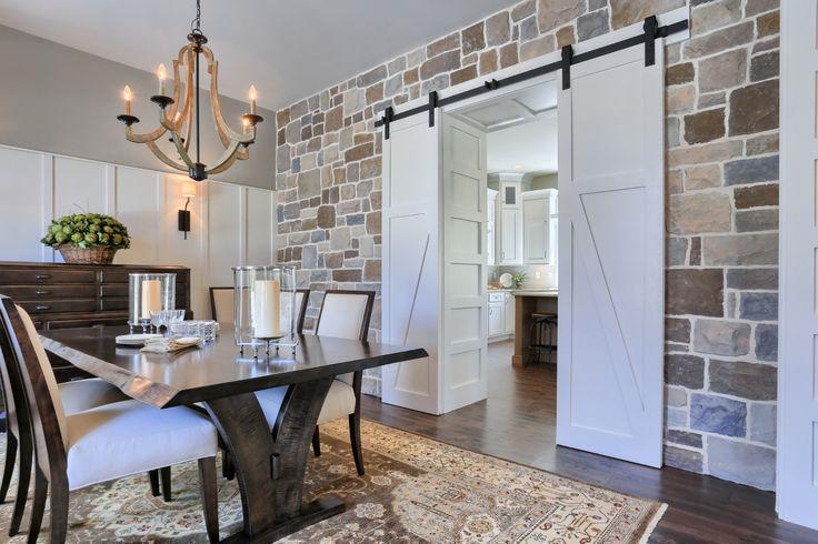 The Abigail - Garman Builders, Inc. | Open floor house ...