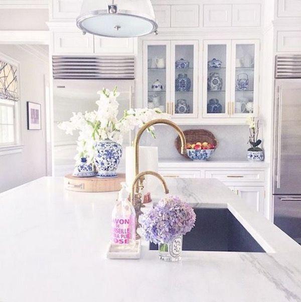 236 best kitchen images on Pinterest Dream kitchens, Future house - franzosisches landhaus arizona