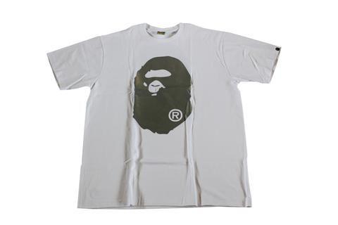 A Bathing Ape T-Shirt XL -   Shirts