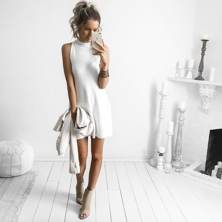 Kirsty Flemingis a talented young fashion blogger on Instagram,http://bit.ly/25FREiT,.with a real ''savoir faire'' in the girly sexy teen fashion....