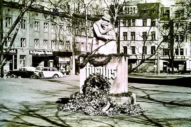 paradenplatz königsberg