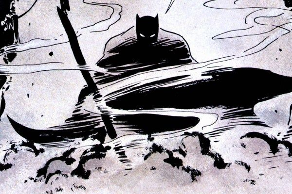 So you've decided to read about Batman! Here's a list of ten essential Batman stories to help develop your understanding of the Dark Knight and how he works.