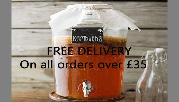 Free delivery on all Uk orders over £35
