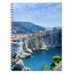 Dubrovnik's Old City Notebook  Dubrovnik's Old City Notebook  $13.70  by tmurray13  #Game_of_Thrones