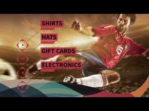 United Games Player Video - Download yours today free- tell your friends - My Inspired Media