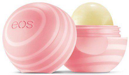 """Купить Бальзам для губ """"Кокосовое молочко"""" - EOS Smooth Sphere Lip Balm Coconut Milk на makeup.com.ua — фото N1"""