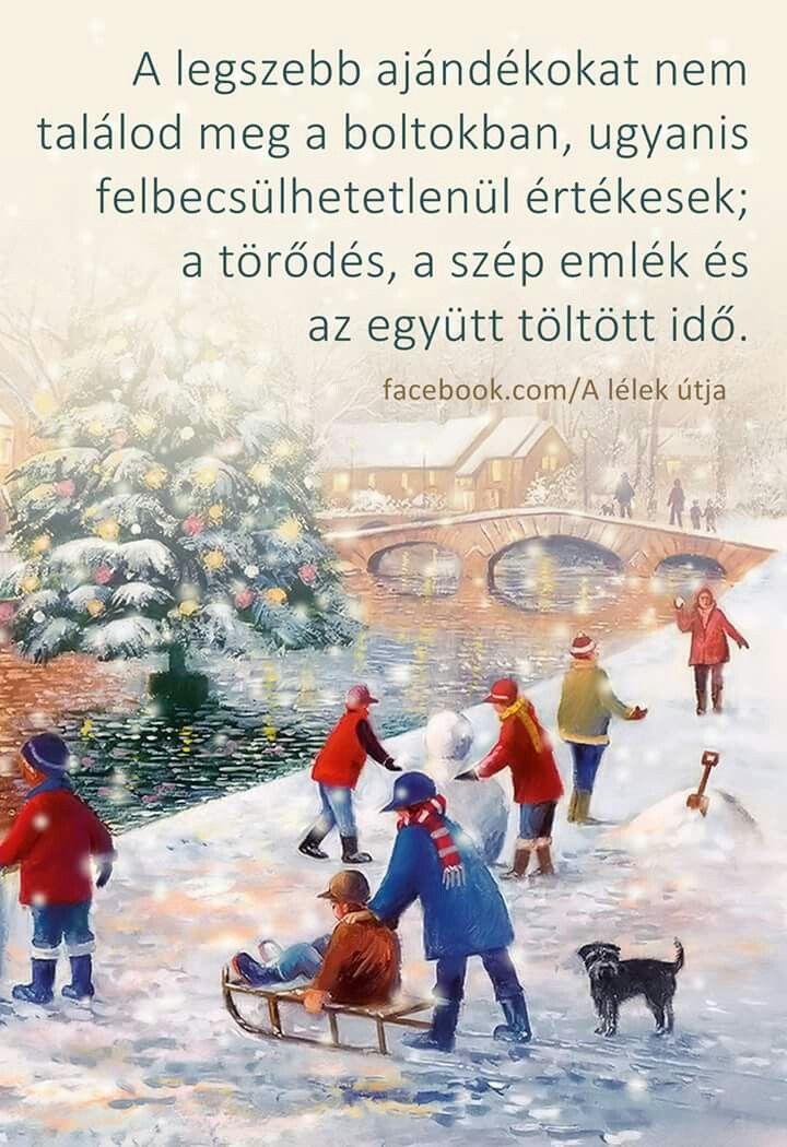 karácsonyi idézetek facebookra Pin by Andretta on Quotes | Régi karácsonyi üdvözlőlapok