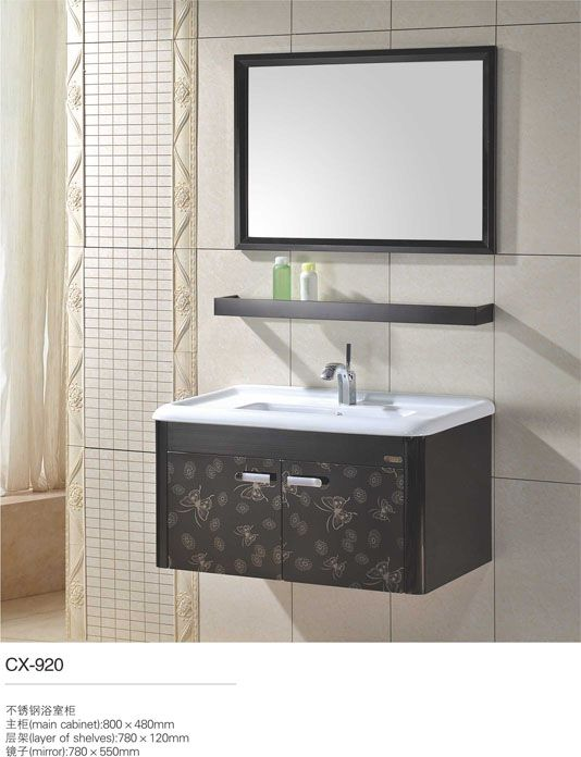 Bathroom Cabinets,bathroom Vanity With Top,small Vanity