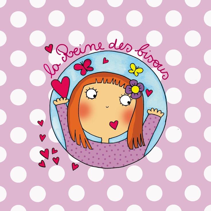 Cécile Drevon  idée pour se présenter...