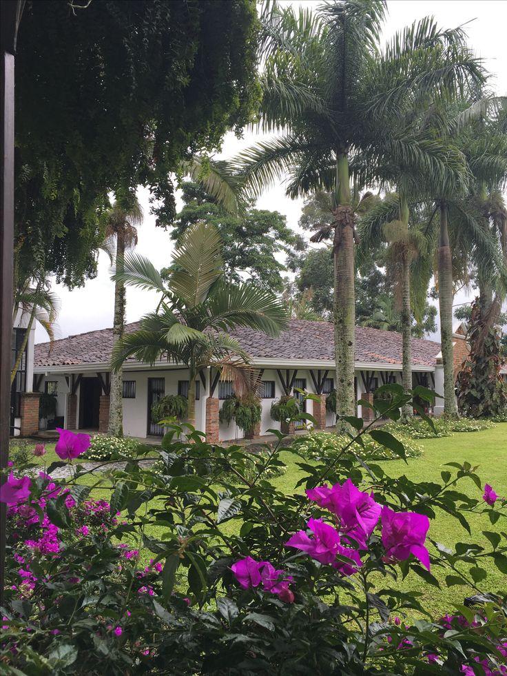 Casa de la Hacienda