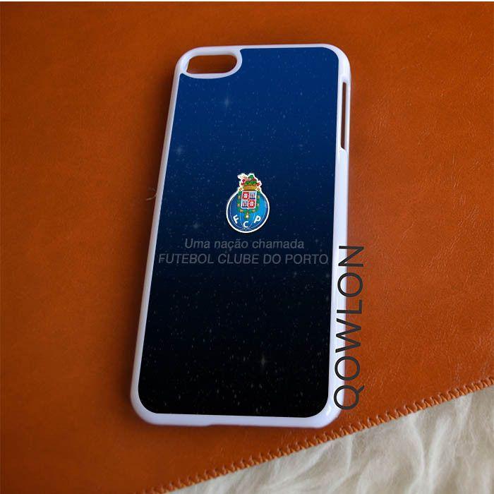 Fc Porto Logo Club iPod Touch 6 | 6TH GEN Case