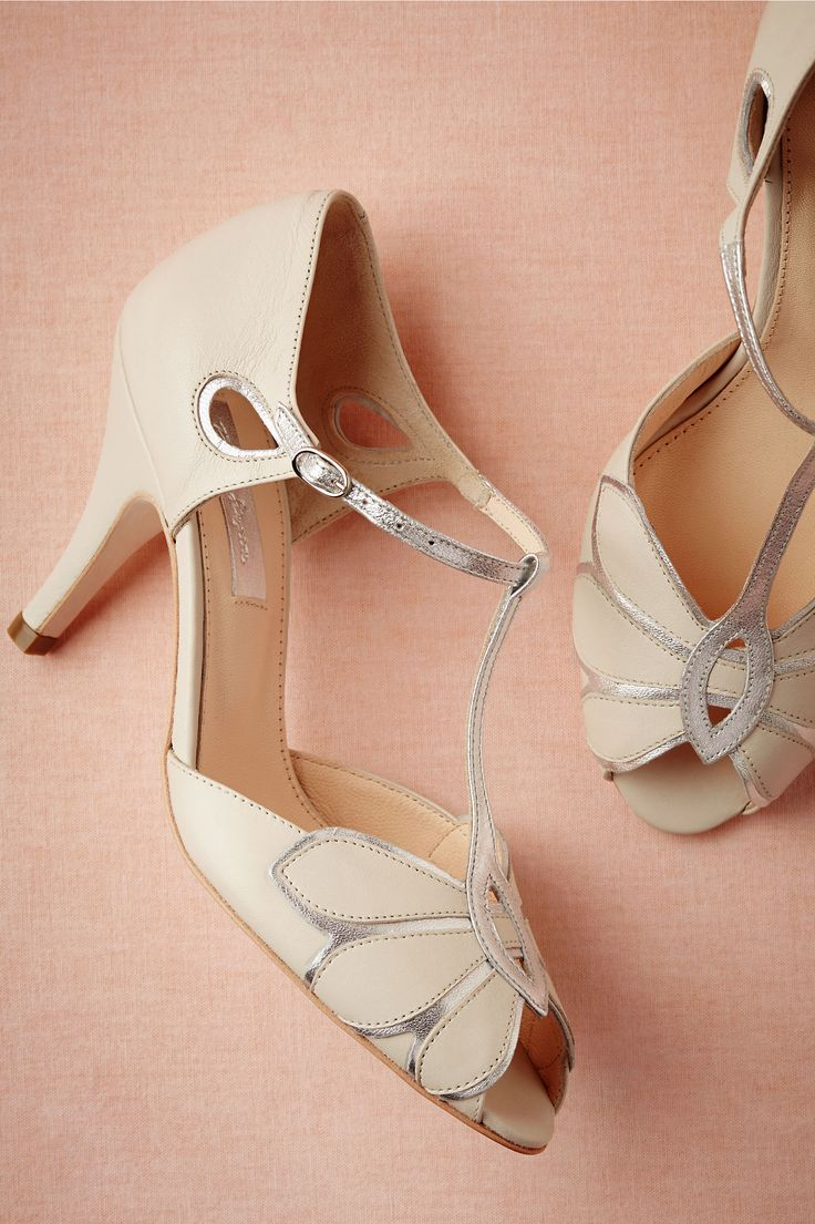 Mimosa T-Straps from BHLDN @Celina Meza @SabreWilde Owens @Coley Ulrich HOW TO FIND KNOCK OFF'S OF THESE?! SO GORGEOUS!