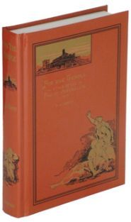 [FAV] For The Temple:  A Tale of the Fall of Jerusalem by G.A. Henty