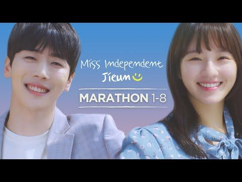 1 Hour Long Miss Independent Jieun Marathon Ep 1 8 Eng Sub