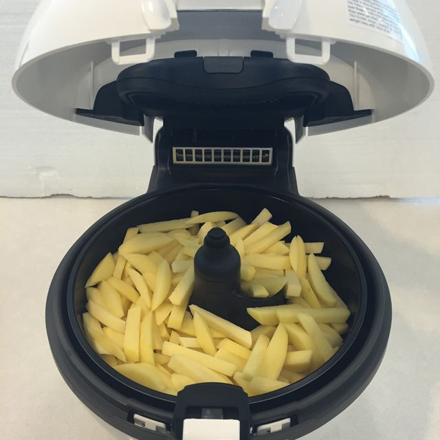 Tefal ActiFry Review: Does It Work? - Woman And Home
