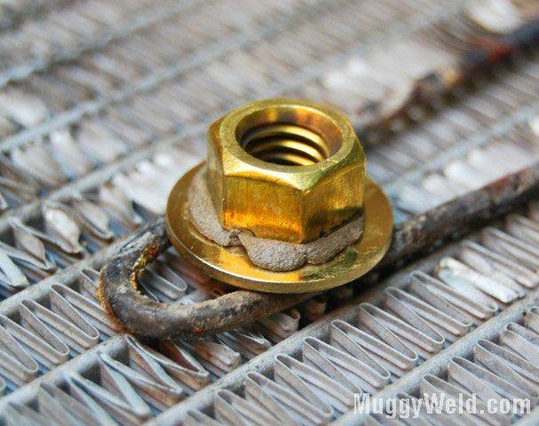 Brass, Bronze, and Copper Welding