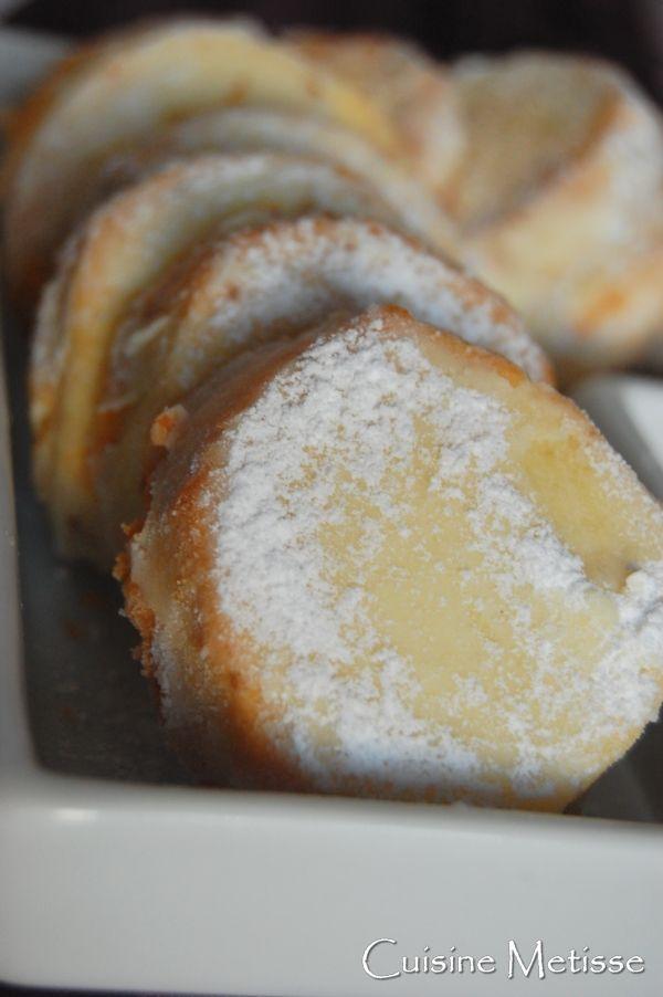 Le défi 2010 – Biscuits 1 : sablés fondants au citron vert | Cuisine Metisse