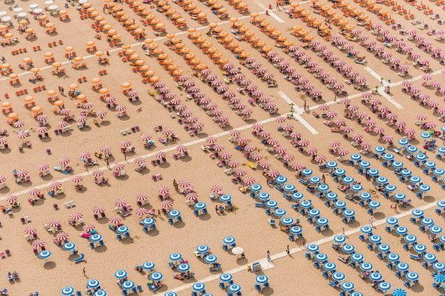 Praias Italianas - Bernhard Lang #6