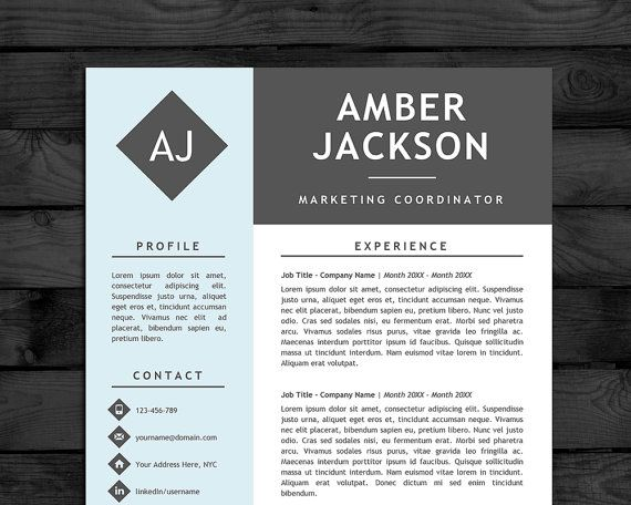 resume template    cv template  free cover letter  us