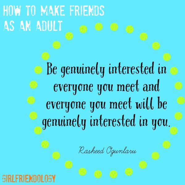 making new friends essay Making new friends can be exciting or intimidating, depending on your personality and your sma-3716 making and keeping friends—a self-help guide page 4.