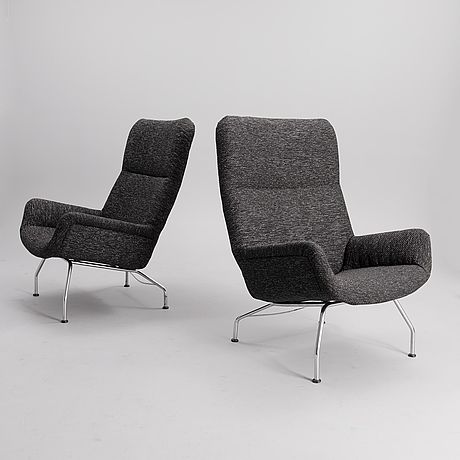 "armchair ""moderno L-67"", design by yrjö kukkapuro. made by lepokalusto finland in the 70's."