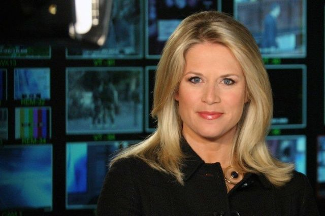 Ascertain news anchor Martha MacCallum's net worth, salary, and career as a journalist. It includes more about the anchor's personal and professional details.
