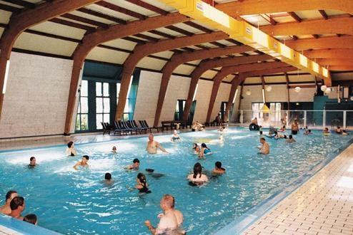 Bospark Lunsbergen - Borger - Drenthe vanaf 14 euro   Camping met zwembad, aangepast sanitair
