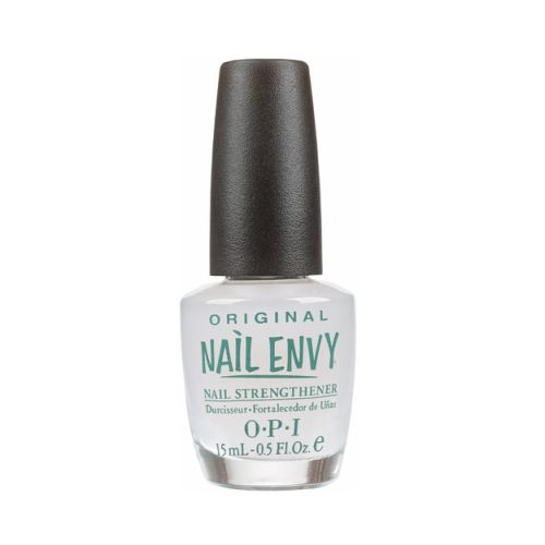 OPI now has their Nail Envy Nail Strengthener in 5 Custom Formulas!