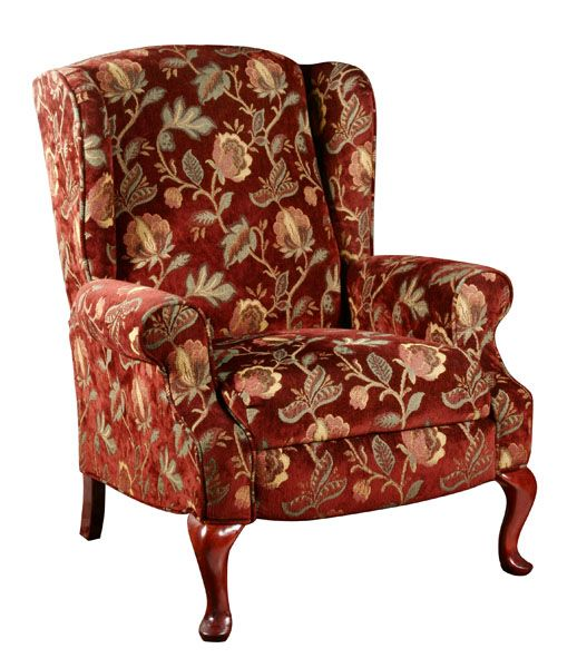 7 Best Wing Back Chairs Images On Pinterest