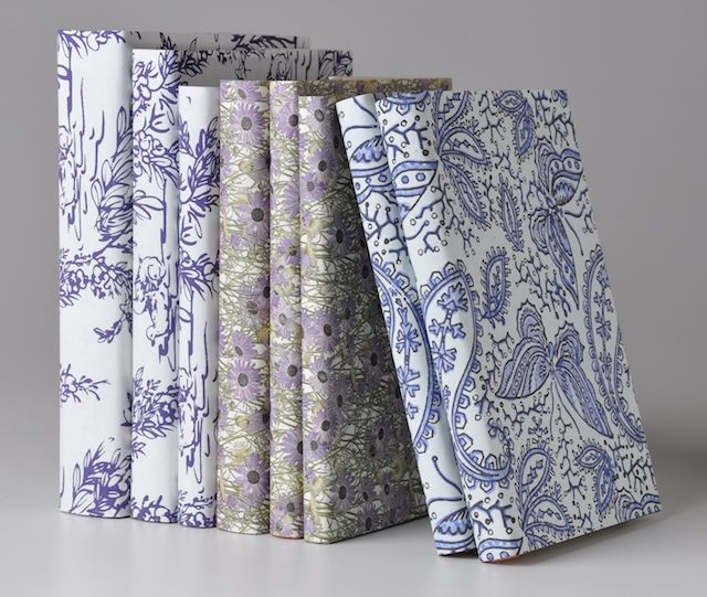 Fabric Book Cover Buy : Ideas about fabric book covers on pinterest
