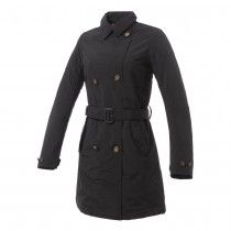 Long trench coat Dorotea - Jackets and Gilets