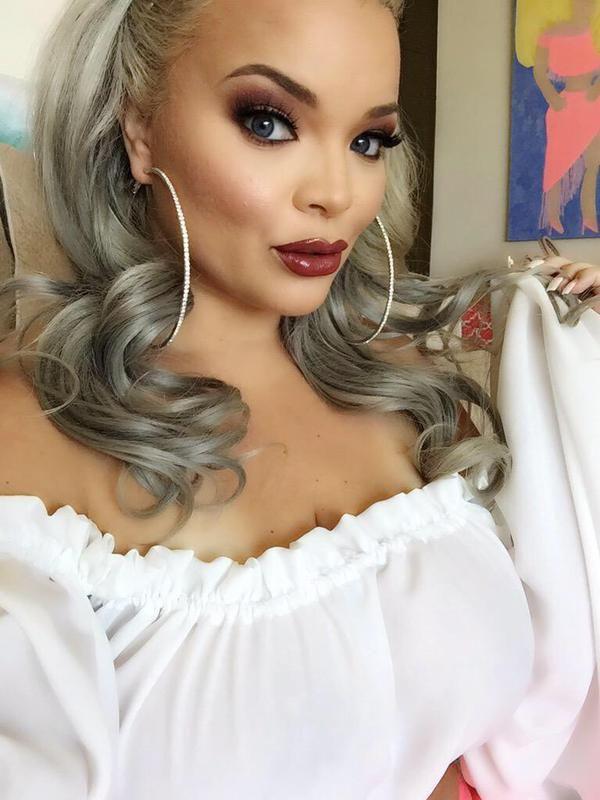 Trisha Paytas Twitter