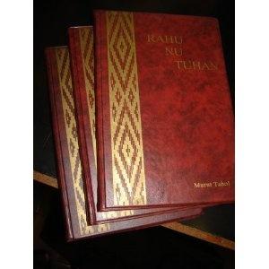 The new Testament in Tagal Murut / Rahu Nu Tuhan - Parandian Bahu - Murut Tahol  $49.99
