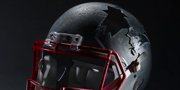 Best 25 concussions in football ideas on pinterest for Fish oil concussion