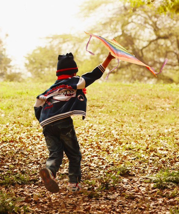 Explore: 12 Fun Fall Activities for Kids - mom.me #parenting #fall #fun