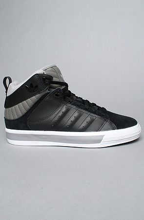 finest selection d0c66 989f7 adidas - Freemont Mid Sneaker in Black