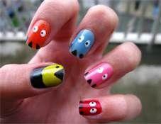 Cute Nail Designs - Bing Images