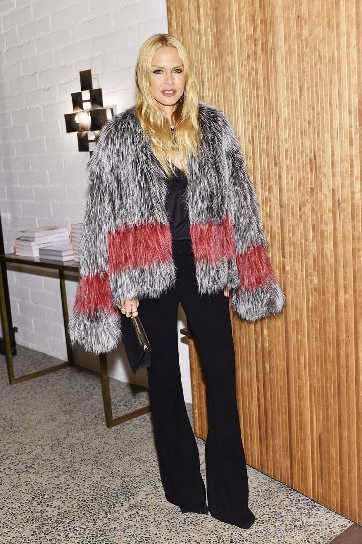9 insanely cool outfits straight from RZ's suitcase.