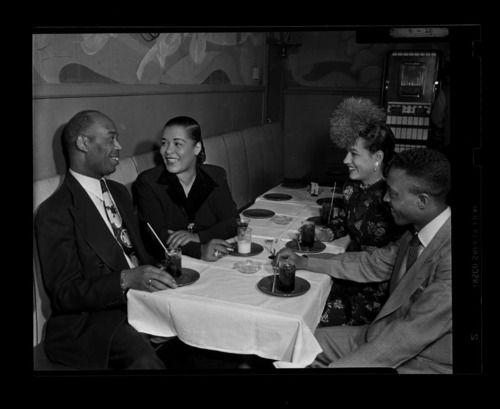 Billie Holiday Biography | Billie Holiday Appreciation Pics.....