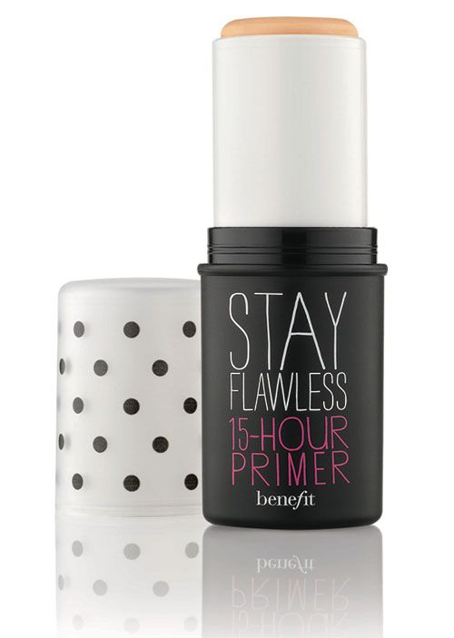 Benefit Cosmetics Stay Flawless 15-hour Primer - I want to try this!