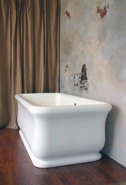 36 best Fireclay/Porcelain Style Tubs images on Pinterest ...